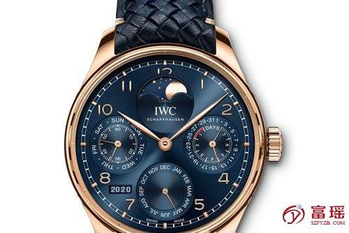 IWC万国表葡萄牙系列IW503312腕表