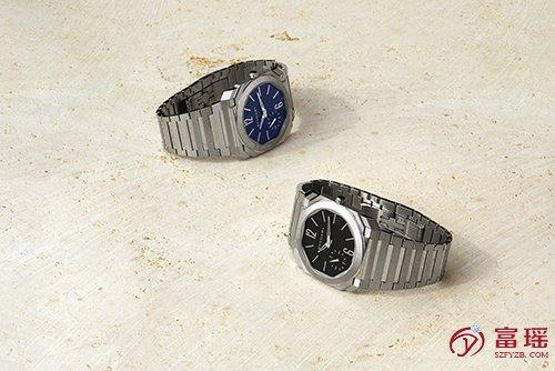 宝格丽OCTO系列103431腕表